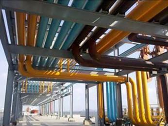 钢结构超重防腐聚脲材料
